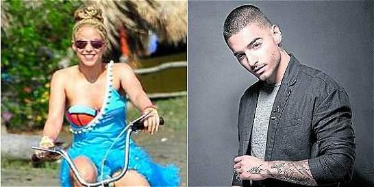 Escuche 'Chantaje', la nueva canción de Shakira con Maluma