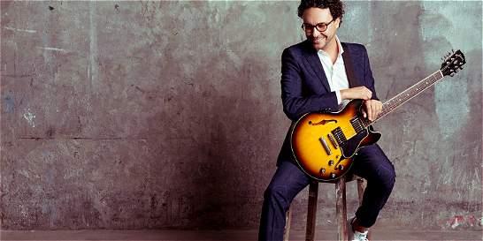 Andrés Cepeda ofrecerá un concierto íntimo y muy exclusivo