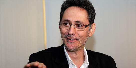 Pablo Montoya recibió el Premio José Donoso, en Chile