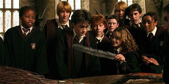 Venden primera edición de Harry Potter en casi 50.000 euros
