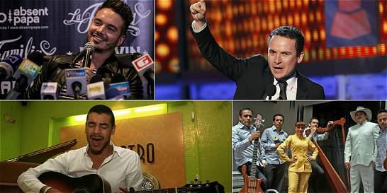 'La bicicleta', canción del año en el premio Grammy Latino