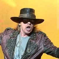 Guns N' Roses mantiene viva su leyenda