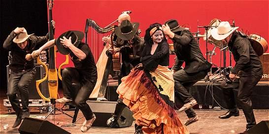 Cimarrón reúne tradición llanera y virtuosismo instrumental