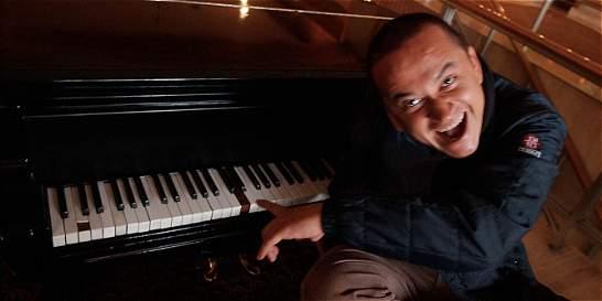 Músico Yuri Buenaventura abrirá el Hay Festival Cartagena de Indias