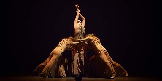 María Pagés baila por el mito de Carmen