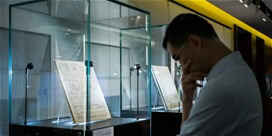 'Resurrección', de Mahler, se vende en más de 5 millones de dólares