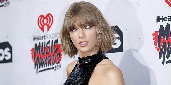 Taylor Swift, la cantante mejor pagada del 2016