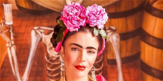 'Soy Frida, soy libre' llega al Teatro Colón