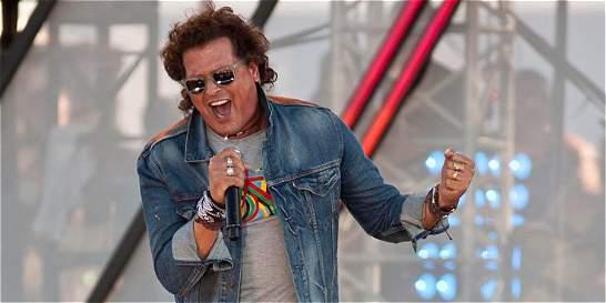 Carlos Vives, el ícono tropical del Almax