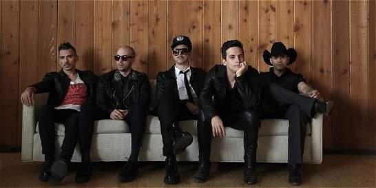 El rock electrónico de Kinky estará en Almax