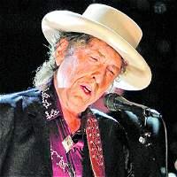 Bob Dylan confirmó que enviará un discurso a la ceremonia del Nobel