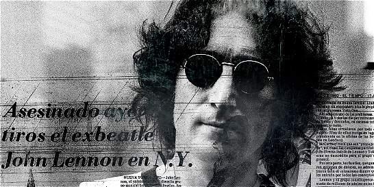 El día de diciembre en que fue asesinado John Lennon