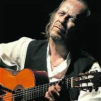 La guitarra de Paco de Lucía suena en un cine de Miami Miami
