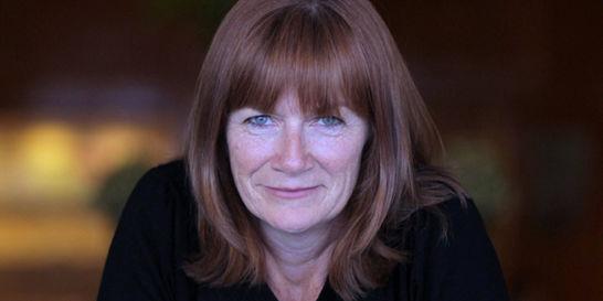 Nell Leyshon y el placer de escribir en primera persona