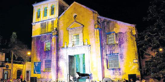 La música  de París que deleitará a Cartagena