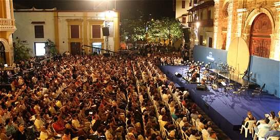 Comienza Festival de Música de Cartagena con Francia como protagonista
