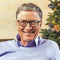 Los mejores libros que leí en el 2016: Bill Gates