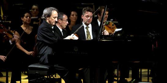 Bavouzet, el pianista y constructor de pequeños mundos