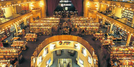 Buenos Aires, la ciudad con más librerías del mundo