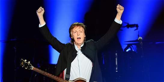 Paul McCartney demanda a Sony por derechos de canciones de los Beatles