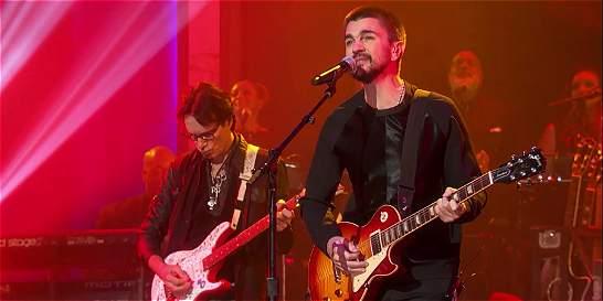 Juanes anuncia el lanzamiento de su nueva canción