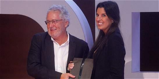 Patricia Engel gana el Premio Biblioteca de Narrativa Colombiana