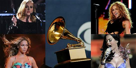 Lo que tiene que saber de los Premios Grammy