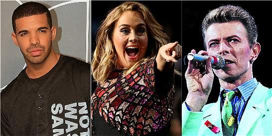 Actualice su 'playlist': estas son las canciones ganadoras de Grammy