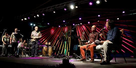 Viaje musical a las raíces del merengue dominicano