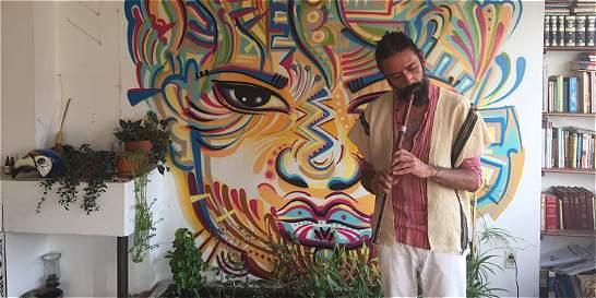 El viaje sin retorno de 'Teto' Ocampo