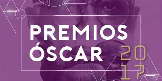 ¿Quiénes ganarán los premios Óscar? Vota por tus candidatos