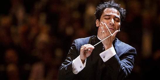 La Filarmónica de Bogotá, al ritmo de Orozco