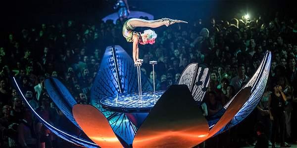 Anoche, en Luna Park, se hizo la primera función de Séptimo d¿¿ia, el show homenaje a Soda Estéreo en Buenos Aires.