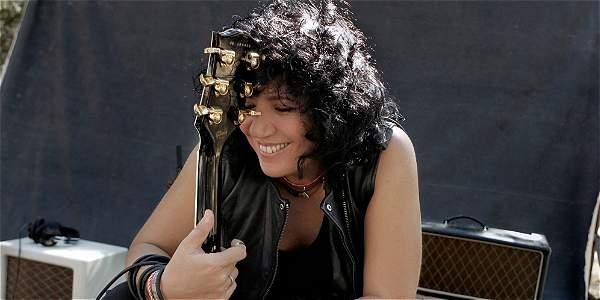 Rosana tiene 53 años y nació en Lanzarote.