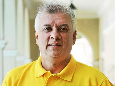 'Exfutbolistas están en situación de vulnerabilidad': Juan C. Torres