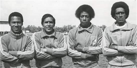 Los otros futbolistas que merecen un reconocimiento