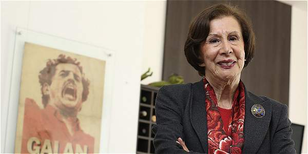 Gloria Pachón Castro