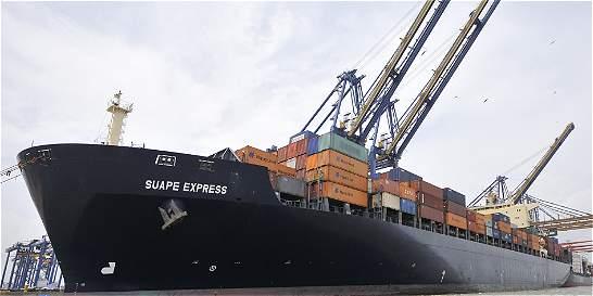 El desarrollo económico arriba a buen puerto
