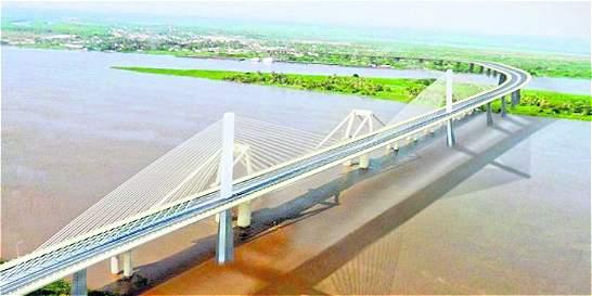 Más de $700 mil millones cuesta el nuevo puente 'Pumarejo'