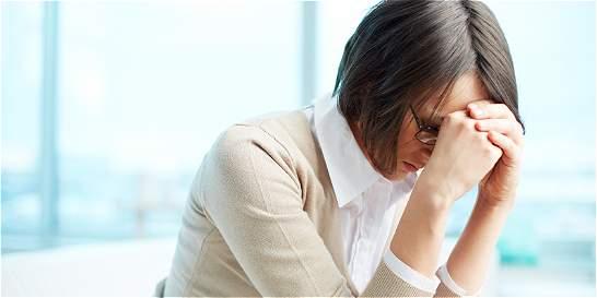 Húyale al estrés, es un enemigo para su salud