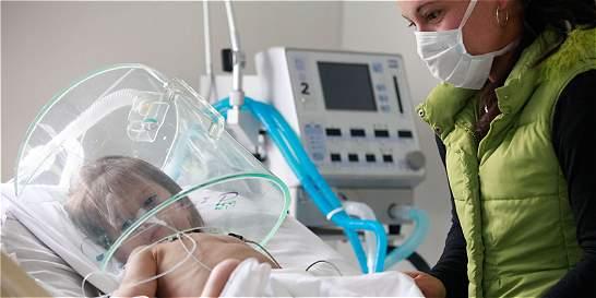 Bogotá avanza en la reducción de mortalidad infantil