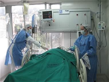 Top 10 de causas de mortalidad en Bogotá / Galería de fotos