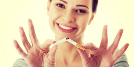 ¿Cómo afecta el cigarrillo a su cuerpo?