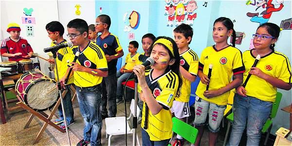 Instituto de Niños Ciegos y Sordos del Valle del Cauca fue galardonado