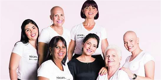 Fundaciones que apoyan a mujeres con cáncer de seno