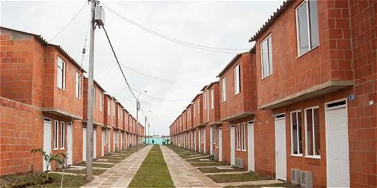La vivienda social crece a pasos agigantados en el Valle del Cauca