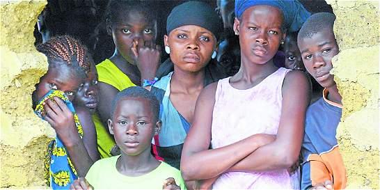 África: el patio trasero donde estalló el ébola