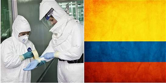 ¿Cómo se prepara Colombia para el virus?
