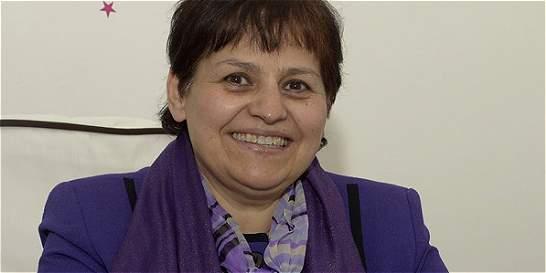 Gloria Polo, la mujer que se 'enfrentó' a un rayo y vive para contarlo