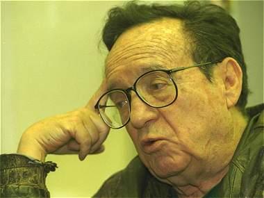 Roberto Gómez Bolaños y su diccionario de la ch